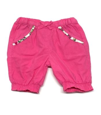 Early Days kislány rövid nadrág (62-68)