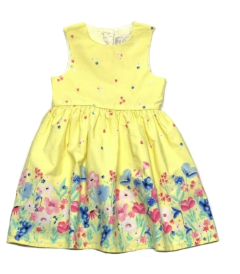 Primark kislány ruha (92)