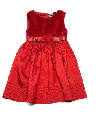 M&Co kislány ruha (80-86)