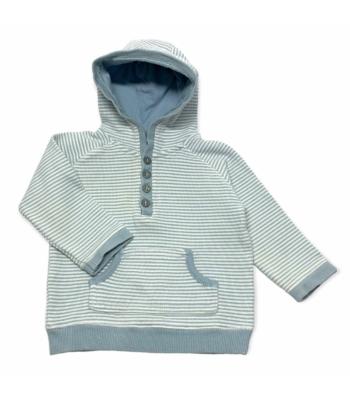 Marks&Spencer kisfiú pulóver (68-74)
