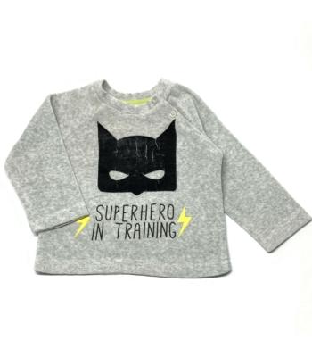 Batman kisfiú pulóver (74)