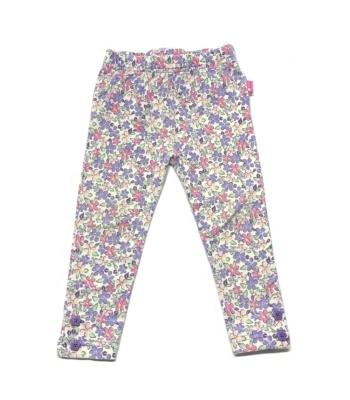 Jojo Maman Bébé kislány leggings (80-86)