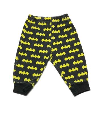 Primark Batman kisfiú pizsama nadrág (74)