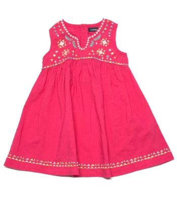 Inextenso kislány ruha (80)