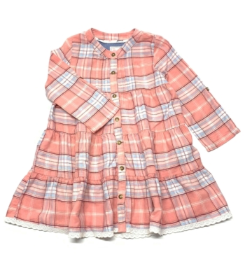 Mantaray kislány ruha (86-92)