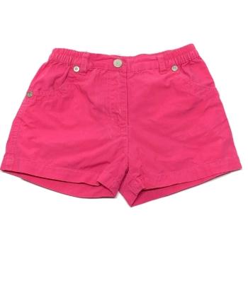 Pink kislány rövid nadrág (98)