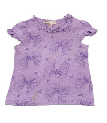 Marks&Spencer kislány póló (80-86)