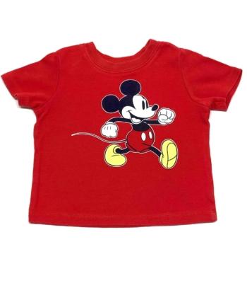 Disney Baby Mickey kisfiú póló (68)