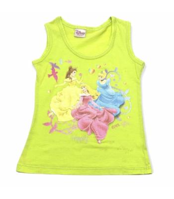 Disney Princess kislány trikó (92-98)