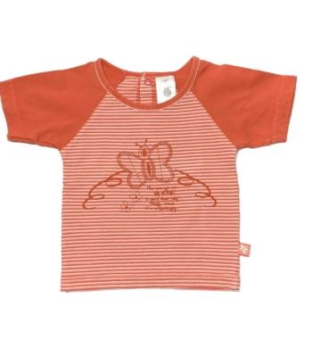 Pillangós kislány póló (80)