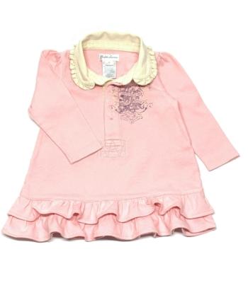 Ralph Lauren kislány ruha (68)