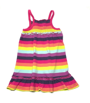 Matalan kislány ruha (92-98)