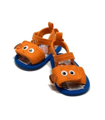 Primark Nemo kisfiú szandál (17)