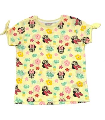 Primark Minnie kislány póló (98)