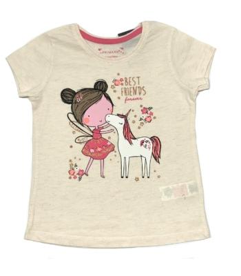 Primark kislány póló (122)