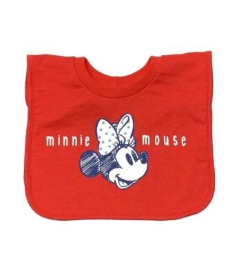 George Minnie kislány előke