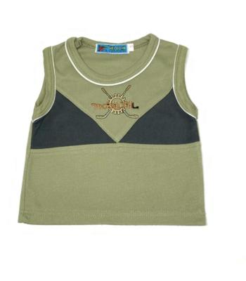 Keki kisfiú trikó (98)