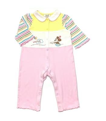 Disney Baby Minnie kislány rugdalózó (80)