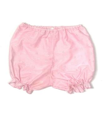 Rózsaszín kislány rövid nadrág (92)