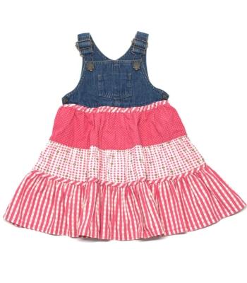 Bluezoo kislány ruha (80-86)
