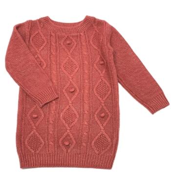 Nutmeg kislány ruha (92-98)