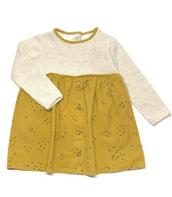 Zara kislány ruha (98)