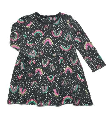 George kislány ruha (86-92)