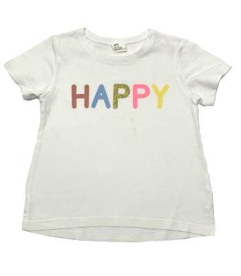 H&M kislány póló (86)