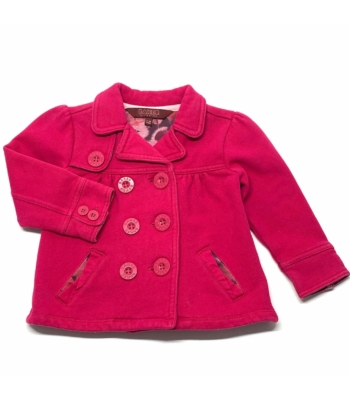 Baker kislány átmeneti kabát (80-86)