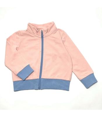 Impidimpi kislány pulóver (98-104)