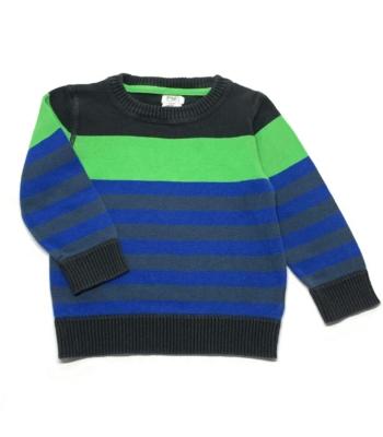 F&F kisfiú pulóver (92)