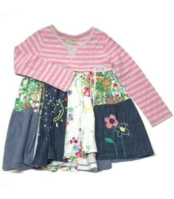 Next kislány ruha (98)