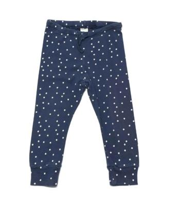 H&M kisfiú pizsama nadrág (86)