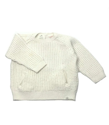 Zara kislány pulóver (104)