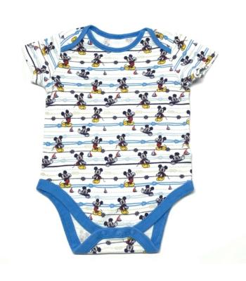 Disney Baby Mickey kisfiú body (92)