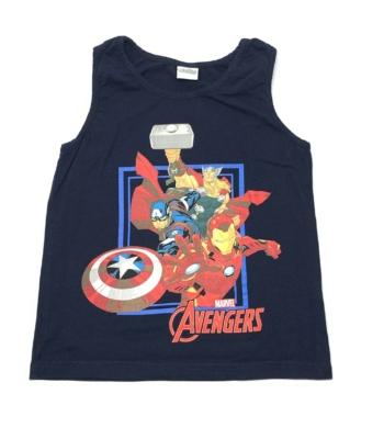 Marvel kisfiú trikó (128)