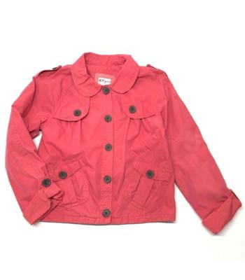 ZY Girls kislány átmeneti kabát (122-128)