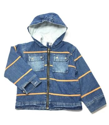 Gomeb kisfiú kabát (116)