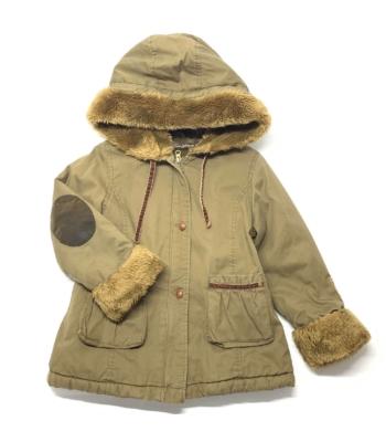 La Girls kislány kabát (116-122)