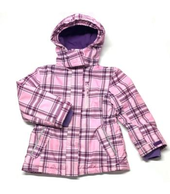 Palomino kislány kabát (104)