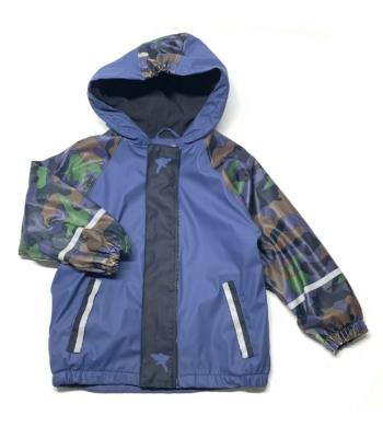 Lupilu kisfiú átmeneti kabát (98-104)