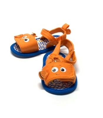 Disney Pixar Nemo kisfiú szandál (21)