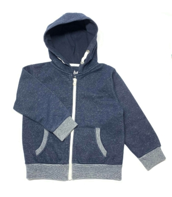 Rebel kisfiú pulóver (98-104)