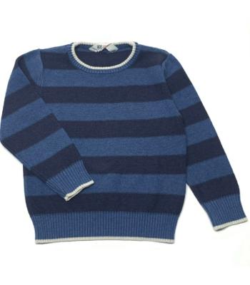 H&M kisfiú pulóver (98-104)