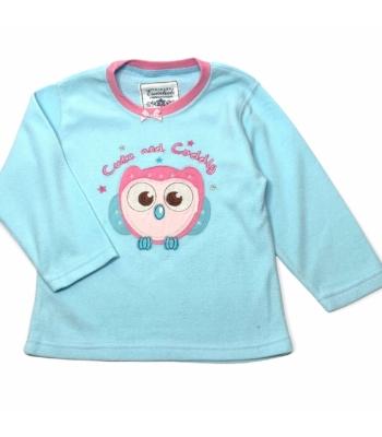 Primark kislány pizsama felső (104)