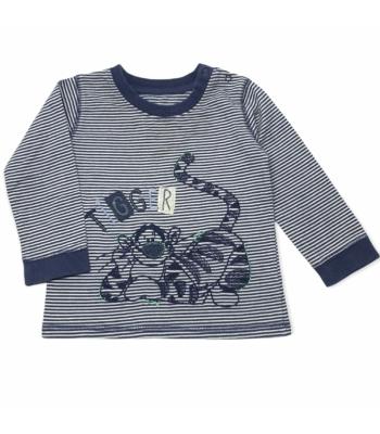 George Tigris kisfiú pulóver (80-86)