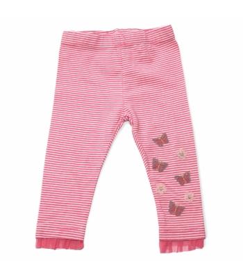 Pillangós kislány leggings (80)