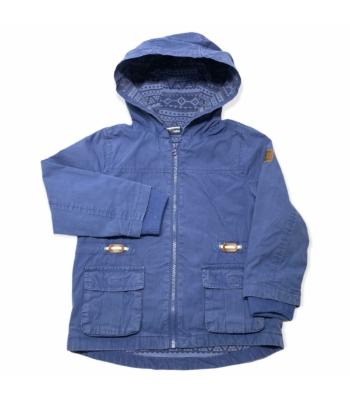 F&F kisfiú átmeneti kabát (116)