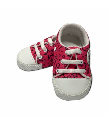 Pamily puha talpú kislány cipő (18)