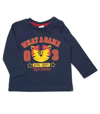 Baby Club kisfiú pulóver (68)